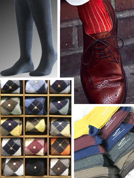 nuovo design sfumature di scarpe da corsa Calze uomo Bologna: termiche, elastiche, calzini filo scozia | Cazzola
