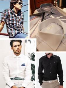 camicie uomo camicie su misura bologna